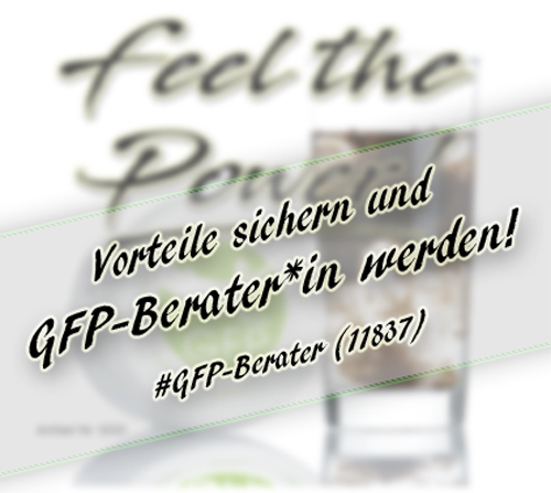 Good Feeling Products :: GFP-Komplex